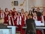"""Doppelkonzert mit \""""Swinging church\"""" am 23.02.2013"""