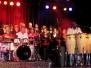 Klazz Brothers & Cuba Percussion feat salt\'n\'light